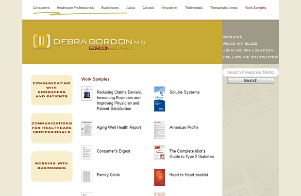 Debra Gordon / Gordon Squared