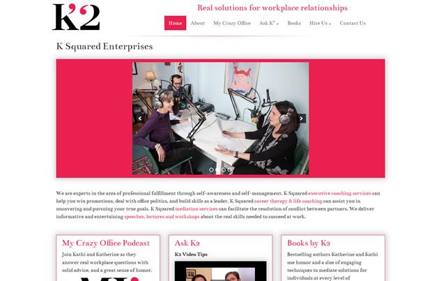 K Squared Enterprises